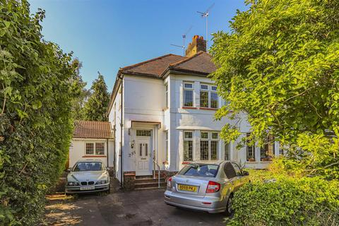 3 bedroom semi-detached house for sale - Heathwood Road, Cyncoed, Cardiff