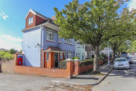 4 bedroom end of terrace house for sale - Melrose Avenue, Penylan, Cardiff