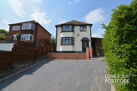 3 bedroom detached house to rent - Greenridge Road, Handsworth Wood, Birmingham B20 1JN