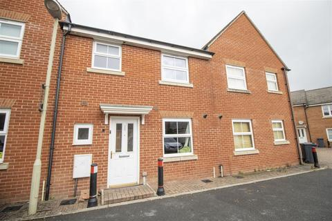 3 bedroom terraced house to rent - Boddington Drive, Kingsway