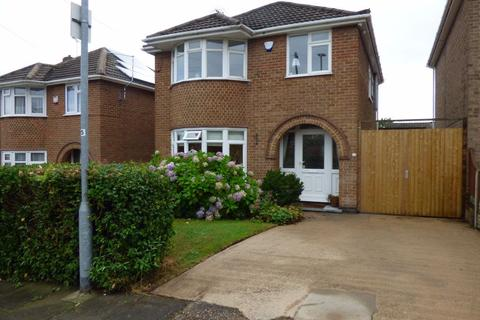 3 bedroom detached house to rent - Perth Drive, Stapleford. NG9 8PZ