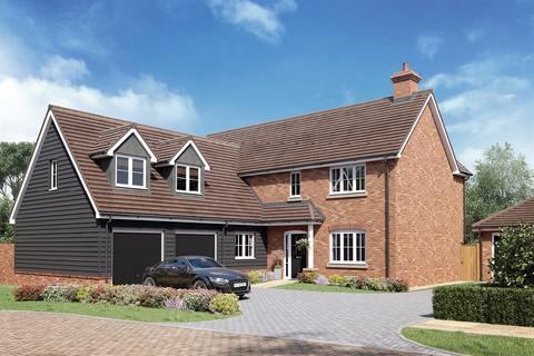 5 bedroom house for sale - Plot 052, The Nailsworth at Steeple View, Off Addison Road MK18