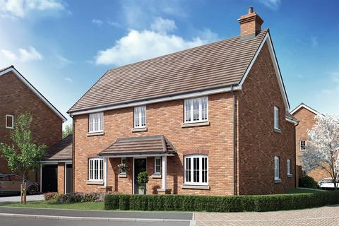 4 bedroom house for sale - Plot 064, The Walford at Steeple View, Off Addison Road MK18