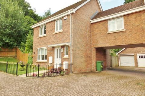 3 bedroom detached house for sale - Lon Yr Efail, Caerau, Cardiff