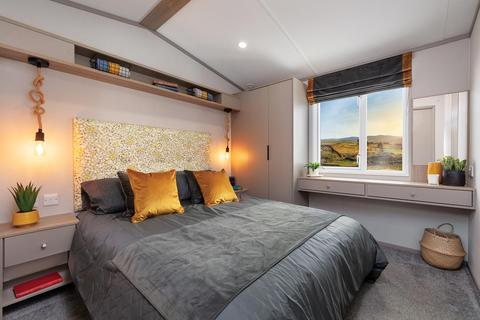 3 bedroom holiday lodge for sale - Victory Stonewood at Tregoad Holiday Park, St Martins, Looe PL13