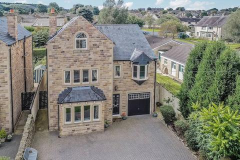 5 bedroom detached house for sale - Field Head, Huddersfield HD8 8DR