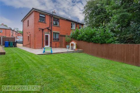 2 bedroom semi-detached house for sale - Rockcliffe Drive, Bacup, OL13