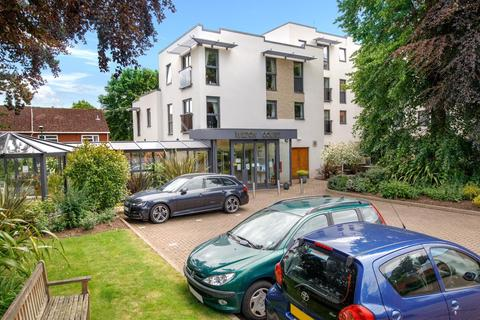 1 bedroom retirement property to rent - Wilton Court, Southbank Road, Kenilworth
