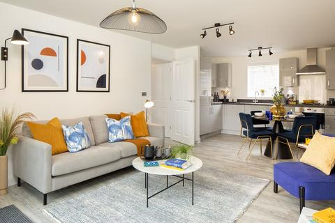 1 bedroom apartment for sale - The Courtyard at Darwin Green Lawrence Weaver Road, Cambridge CB3