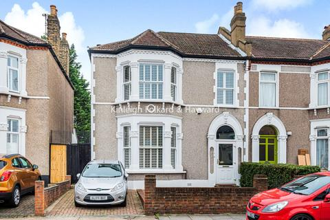 4 bedroom end of terrace house for sale - Hazelbank Road, Catford