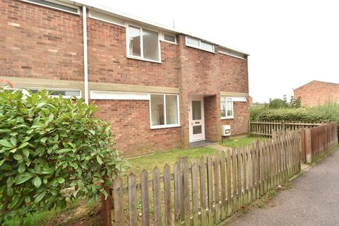 3 bedroom end of terrace house for sale - Clare Close, Mildenhall, Bury St. Edmunds, IP28