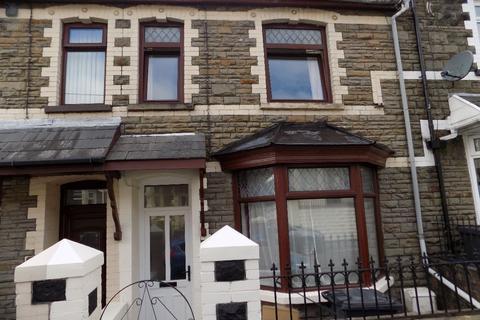 3 bedroom terraced house for sale - Gladstone Street, Abertillery.NP13 1NE.