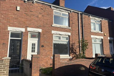 2 bedroom terraced house to rent - Houghton Road, Hetton-Le-Hole, Tyne and Wear, DH5