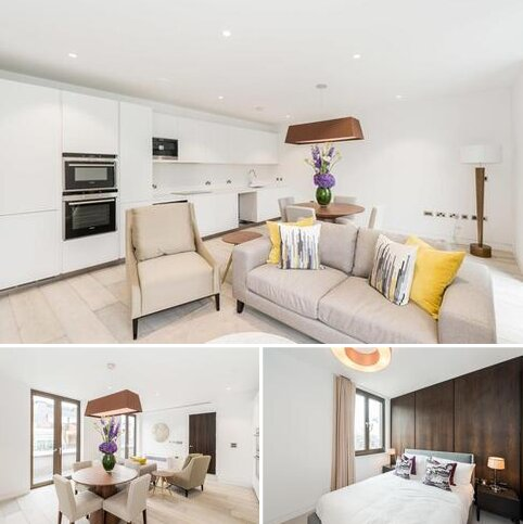 1 bedroom flat to rent - Bennet Street, St James's, London, SW1A.