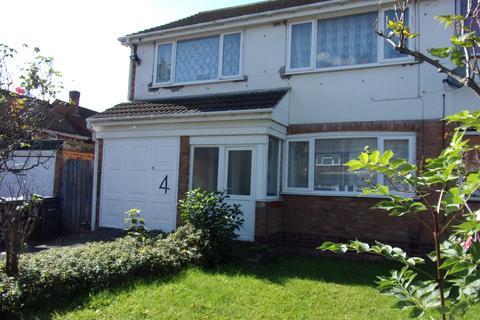 3 bedroom semi-detached house to rent - Rosedene Drive, Birmingham B20