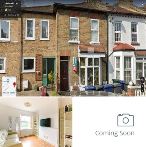 2 bedroom apartment to rent - Glenthorne Road,  London,  N11