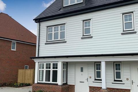 3 bedroom end of terrace house to rent - Fleet,  Hampshire,  GU51
