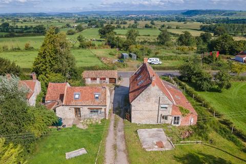5 bedroom detached house for sale - Piltown, West Pennard, Glastonbury, BA6
