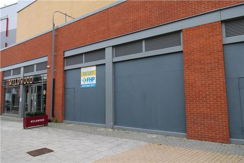 Shop to rent - C2 The Crescent, Hinckley, Leicestershire