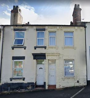 1 bedroom in a house share to rent - Shelton Old Road, Stoke-on-Trent