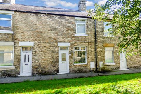 2 bedroom terraced house to rent - Humber Street, Chopwell, Newcastle upon Tyne, ., NE17 7DQ
