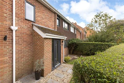 4 bedroom end of terrace house for sale - Berrycroft, Mildenhall, Wiltshire, SN8
