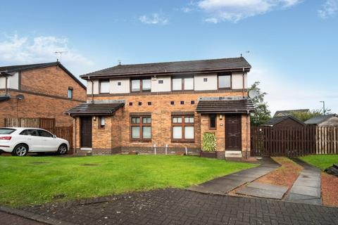 3 bedroom semi-detached house for sale - Westcastle Gardens, Castlemilk, Glasgow, G45