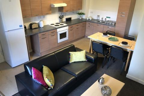 1 bedroom in a flat share to rent - Great Horton Road, Bradford, BD7 1QG