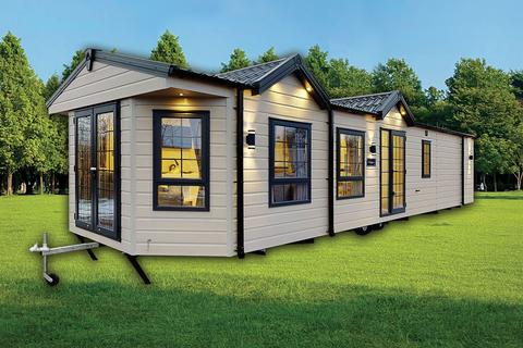2 bedroom lodge for sale - Bedale North Yorkshire