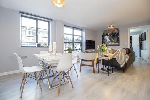 1 bedroom apartment to rent - Bateman's Row, Shoreditch EC2A