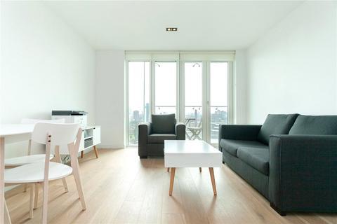 1 bedroom apartment to rent - Avantgarde Place, London, E1