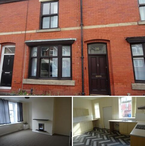 2 bedroom terraced house to rent - Wigan Road, Leigh WN7
