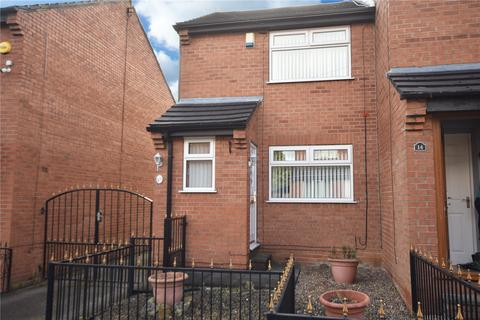 1 bedroom semi-detached house for sale - Atha Close, Leeds, LS11