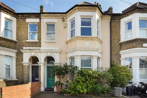 4 bedroom terraced house for sale - Burntwood Lane, London