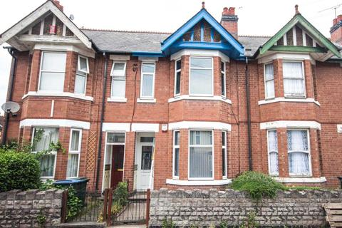 4 bedroom terraced house for sale - St Anns Rd, Stoke