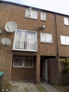 5 bedroom terraced house to rent - Dale View Road, Stamford Hill, London, N15