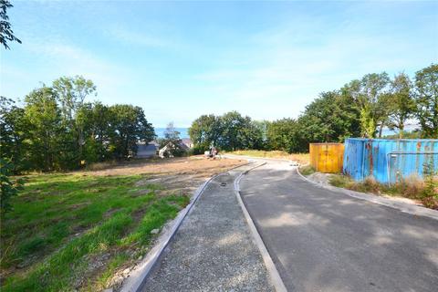 Plot for sale - Off Cemlyn Park, Penmaenmawr, Conwy, LL34