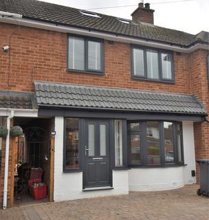 4 bedroom semi-detached house to rent - Price Road, Leamington Spa, Warwickshire, CV32