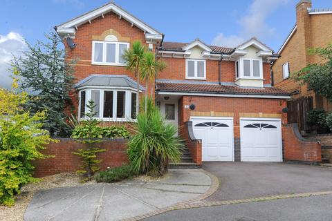 5 bedroom detached house for sale - Great Common Close, Barlborough, S43