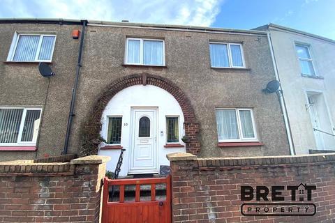 4 bedroom terraced house for sale - London Road, Pembroke Dock, Pembrokeshire. SA72 6DU