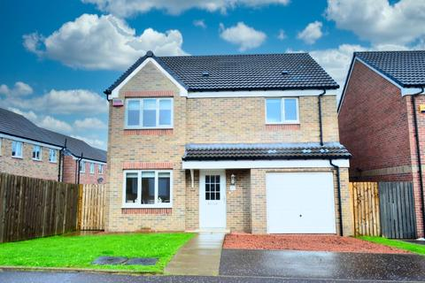 4 bedroom detached house for sale - Craigswood Crescent , Baillieston, Glasgow, G69 7FE