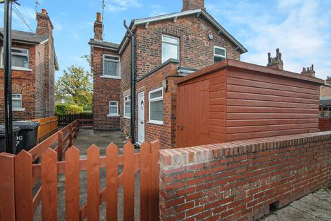 3 bedroom semi-detached house for sale - Spa Road, Harrogate, North Yorkshire