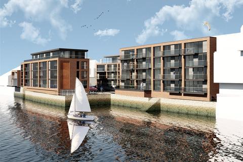 2 bedroom apartment for sale - Block B, Shepherd's Quay, Clive Street, NE29