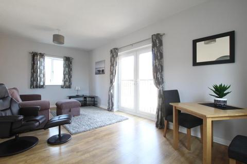 2 bedroom apartment to rent - Lock Keepers Court, Hull, HU9 1QH