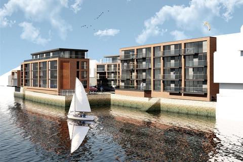 2 bedroom penthouse for sale - Block C, Shepherd's Quay, Clive Street, NE29