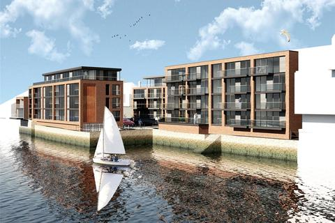 1 bedroom penthouse for sale - Block C, Shepherd's Quay, Clive Street, NE29