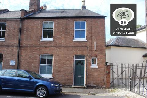 3 bedroom end of terrace house to rent - Newbold Place, Leamington Spa, Warwickshire, CV32