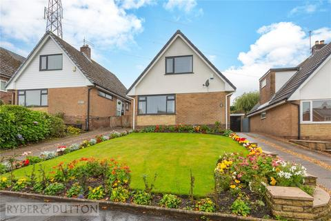 3 bedroom detached house for sale - War Office Road, Bamford, Rochdale, Greater Manchester, OL11