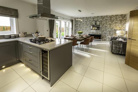 4 bedroom detached house for sale - Plot 6, Southwold at Saddlers Grange, Selby Road DN14