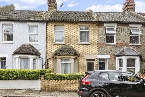 2 bedroom house for sale - Grosvenor Road, Brentford, TW8